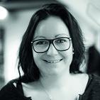 Camilla Svingen : Fagansvarlig/daglig leder