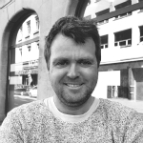 Remi Moen : Økonomi og administrativ leder
