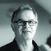 Lars Aarønæs : Ansvarlig redaktør