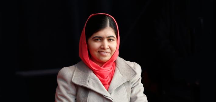 Derfor måtte Malala flykte tre år før hun ble skutt
