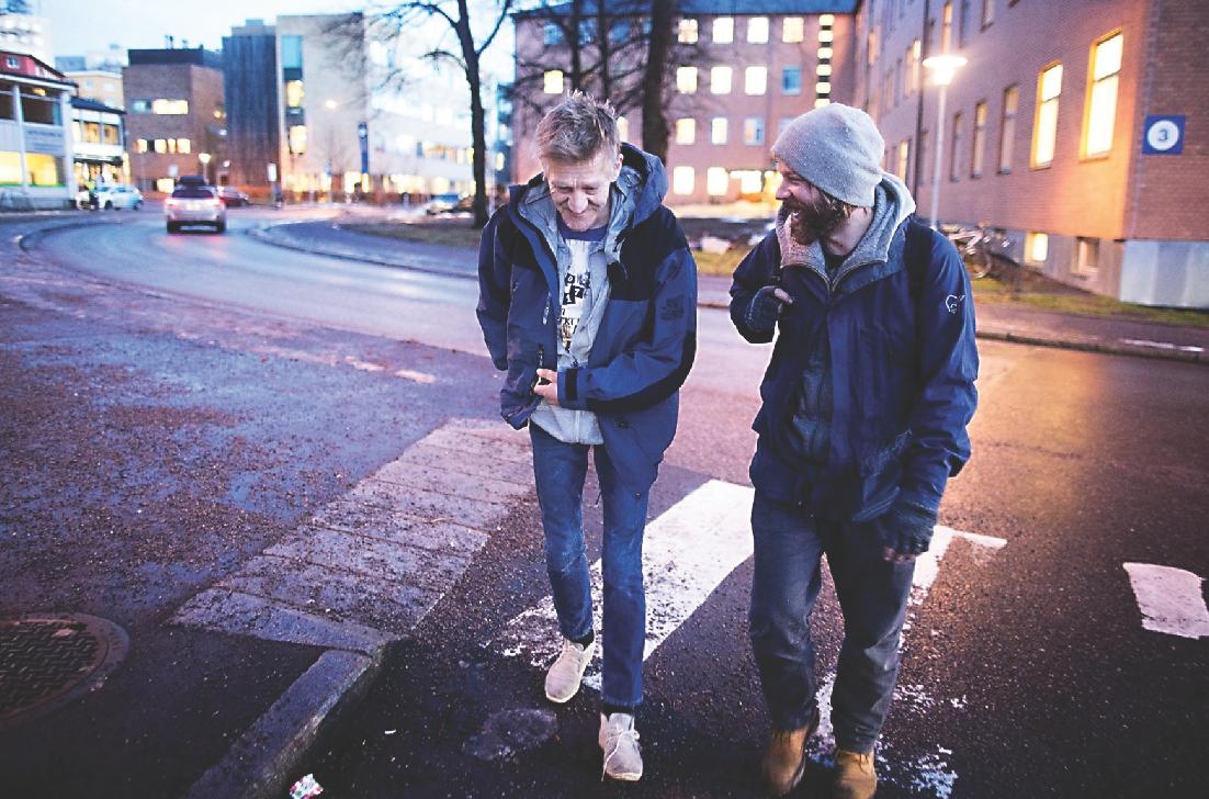 Petter&Svein