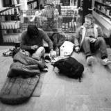 Hvor sover Erlik-selgerne?