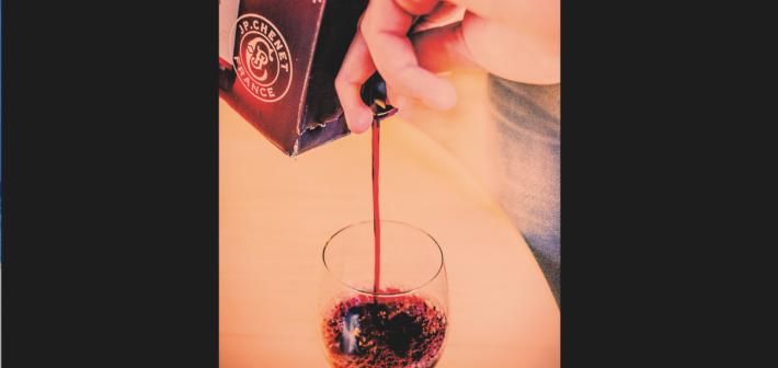 Tenk om alkohol ikke fantes