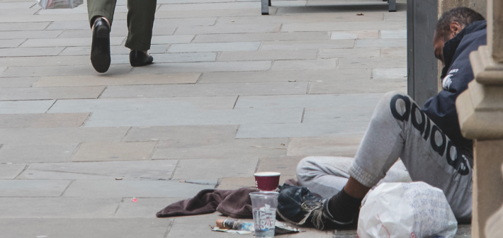 Spice krydrer ikke livet i Manchester