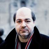 Den siste samtalen med Walid al-Kubaisi