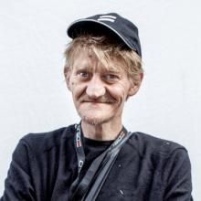 Svein Stang har fått et nytt liv på Sørlandet