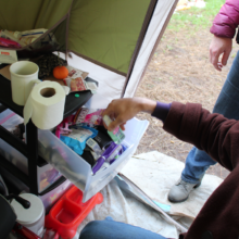 Korona gir nye utfordringer for verdens hjemløse