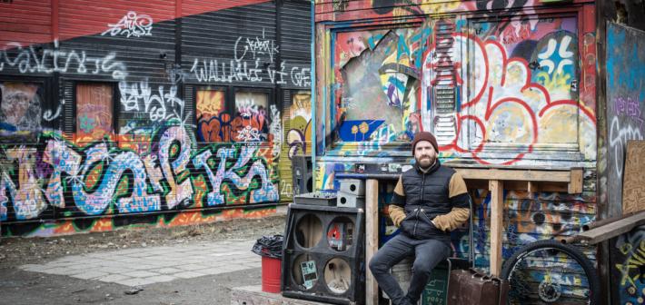 Festivalsjefen ville sette Trondheim på musikkartet