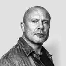 Minneord om Sverre Eika (1965-2021)